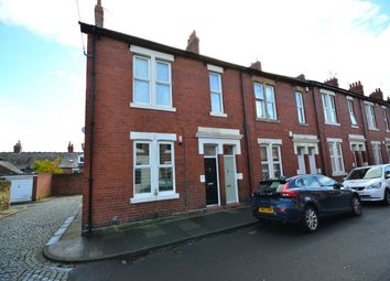 Thumbnail 2 bedroom flat to rent in Ashfield Road, Gosforth, Newcastle Upon Tyne