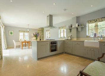 Thumbnail 4 bed terraced house for sale in The Elms, Silverstone, Towcester