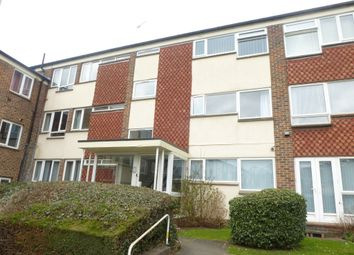 Thumbnail 2 bed flat for sale in Cliftonville Court, Abington, Northampton
