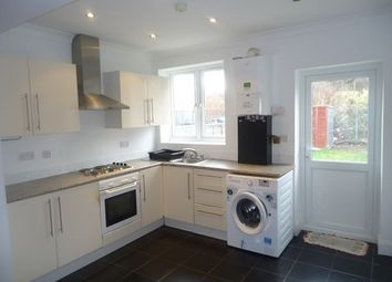 Thumbnail 5 bed terraced house to rent in Barrington Road, London