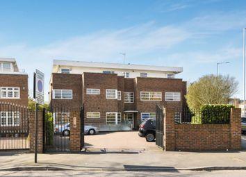 Thumbnail 3 bedroom flat for sale in Ashley Lane, Hendon