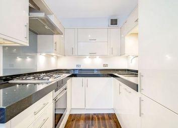 Thumbnail 1 bed flat to rent in Marylebone High Street, Marylebone