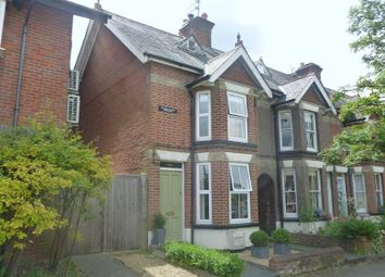 Thumbnail 3 bedroom semi-detached house to rent in Western Road, Tring