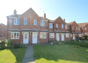 Thumbnail 2 bed terraced house to rent in Old Farm Close, Ottringham, East Riding Of Yorkshire