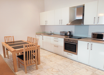 Thumbnail 2 bed flat to rent in Freedom Quay, Wellington Street