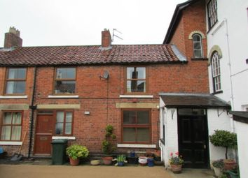 Thumbnail 1 bed flat to rent in West End, Kirkbymoorside, York