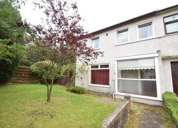 Thumbnail 3 bed semi-detached house for sale in Eday Street, Glasgow
