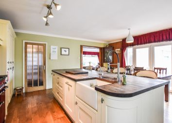 Thumbnail 3 bed detached bungalow for sale in Woodend, Egremont