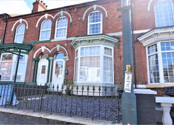 Thumbnail 5 bed terraced house for sale in 19 Isaacs Hill, Cleethorpes