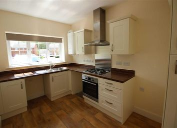 Thumbnail 3 bed terraced house to rent in Kemble Road, Monmouth