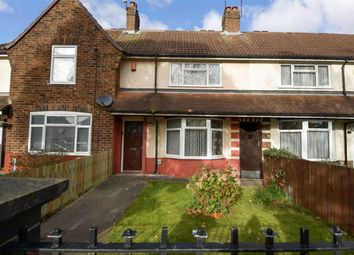 2 bed terraced house for sale in Greenwood Avenue, Hull HU6