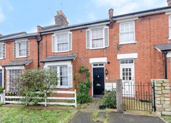 Thumbnail 2 bed terraced house to rent in Rickmansworth Road, Pinner