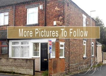 Thumbnail 3 bed semi-detached house to rent in Wilding Road, Stoke On Trent