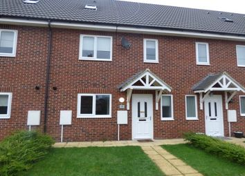 Thumbnail 4 bed property to rent in Sleetburn Court, Durham