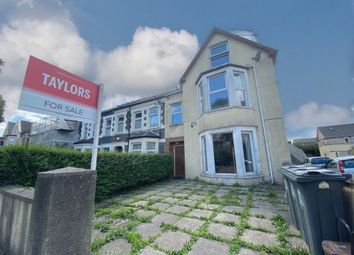 Thumbnail 4 bed maisonette for sale in Richmond Road, Cardiff, Caerdydd