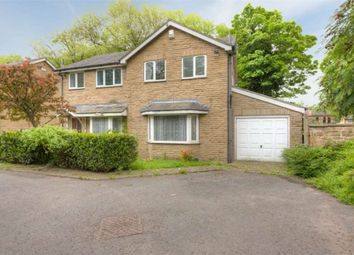 Thumbnail 5 bedroom detached house for sale in Marlborough Gardens, Dewsbury