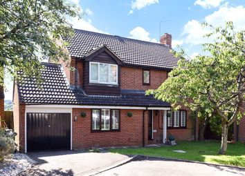 Thumbnail 4 bed detached house for sale in Reedham Drive, Purley
