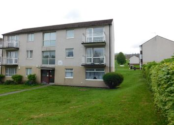 Thumbnail 1 bed flat for sale in Wycliffe Gardens, Shipley