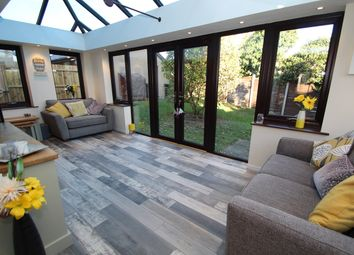 Thumbnail 4 bed detached house for sale in School Meadow, Wetherden, Stowmarket