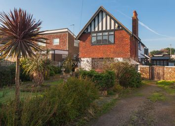 Thumbnail 4 bed detached house for sale in Westonville Avenue, Margate