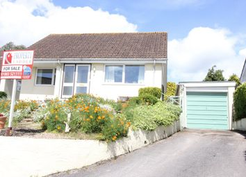 Thumbnail 3 bed detached bungalow for sale in Dunstone Close, Paignton