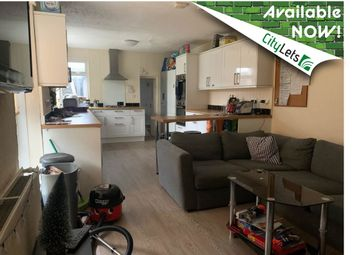 Thumbnail 8 bed shared accommodation to rent in Lisson Grove, Mutley, Plymouth