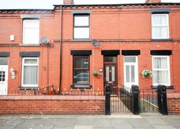Thumbnail 2 bedroom terraced house to rent in Chamberlain Street, St Helens