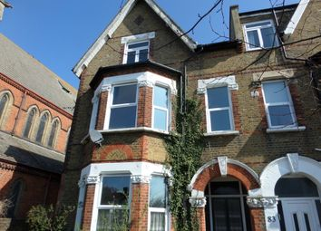 Thumbnail 2 bed flat to rent in Bromley Common, Bromley, Kent