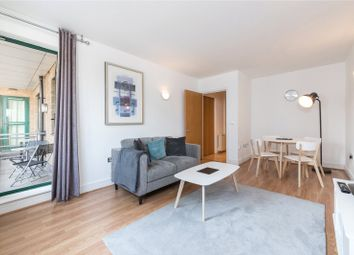 Thumbnail 1 bed flat for sale in Londinium Tower, 87 Mansell Street, London