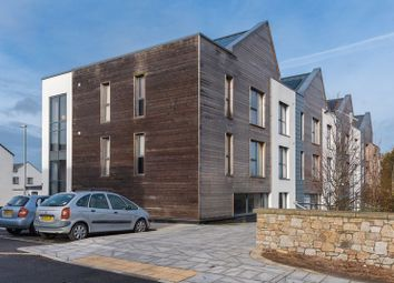 Thumbnail 2 bed flat for sale in Brunton Road, Pool, Redruth