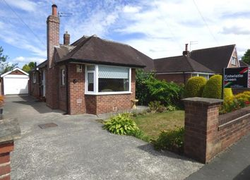 Thumbnail 2 bed bungalow for sale in Birch Avenue, Ashton, Preston, Lancashire