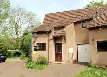 Thumbnail 2 bed end terrace house to rent in Park Road, Thornbury, Bristol