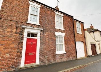 Thumbnail 4 bed semi-detached house for sale in Pasture Road, Barton-Upon-Humber