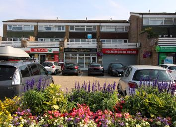Turners Place, Holmer Green, High Wycombe HP15. 3 bed flat