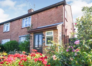 3 bed semi-detached house for sale in Chignal Road, Chelmsford CM1