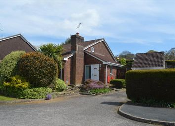 Thumbnail 3 bed detached house for sale in Bhutan Close, Honiton, Devon