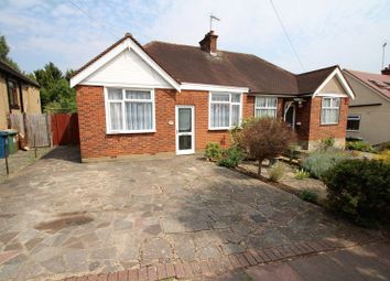 2 bed semi-detached house for sale in Lincoln Close, Harrow HA2