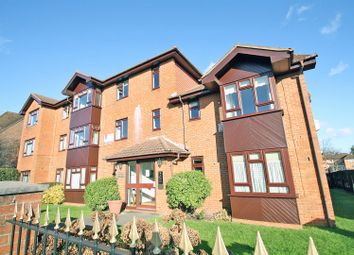 Thumbnail 2 bed flat for sale in Francis Court, Worplesdon Road, Guildford