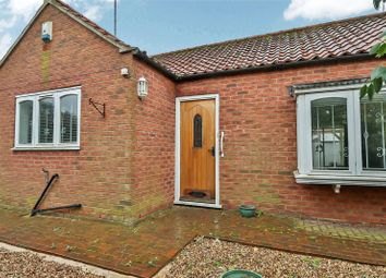 Thumbnail 1 bed bungalow for sale in 1 Blacksmiths Yard, Finkle Lane, Barton-Upon-Humber