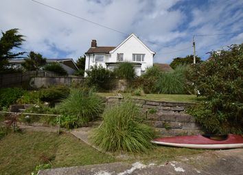 Thumbnail 4 bedroom detached house for sale in Beach Road, Woolacombe, Devon