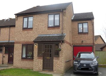 Thumbnail 4 bed end terrace house for sale in Dabinett Avenue, Hereford