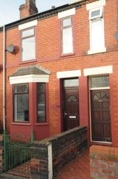 Thumbnail 2 bed terraced house to rent in Orford Lane, Latchford
