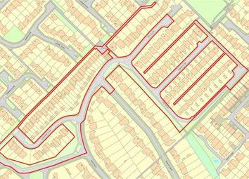 Thumbnail Land for sale in Rowlatt Drive, St.Albans