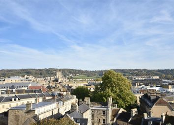 Thumbnail 2 bed maisonette for sale in Rosewell Court, Bath, Somerset