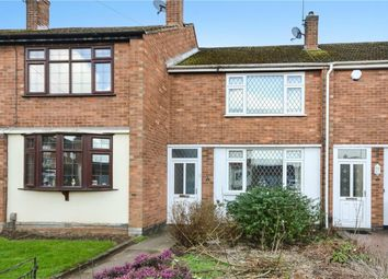 Thumbnail 2 bed terraced house for sale in Harold Road, Wyken, Coventry, West Midlands