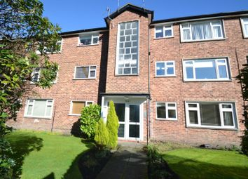 Thumbnail 1 bed flat to rent in Wardle Road, Sale