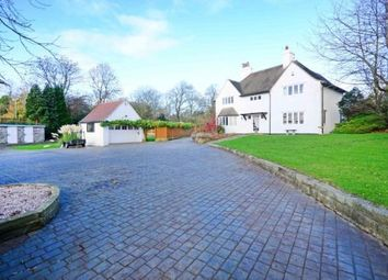 Thumbnail 4 bed detached house for sale in High Street, Old Whittington, Chesterfield
