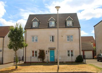 Thumbnail 5 bed detached house for sale in Pear Tree Ave, Long Ashton, Bristol
