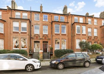 Thumbnail 2 bed flat for sale in Croftdown Road, London