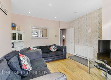 Thumbnail 3 bedroom end terrace house for sale in Hastings Road, Addiscombe, Croydon